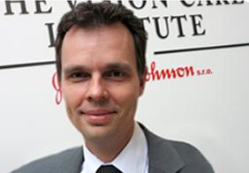 Dr. Stefan Bandlitz