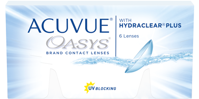 ACUVUE OASYS®   Johnson and Johnson Vision Care a057e78308
